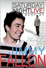 SNL - Best Of Jimmy Fallon (DVD)