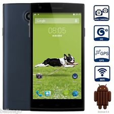 5.5 inch LKD L8 Android 4.4 3G Phablet with MTK6592M 1.4GHz Octa Core 1GB + 16GB