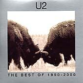 U2 - Best of 1990-2000 (2002) & B-Sides - 2CD Special Edition