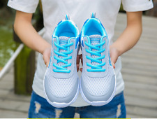 Women's Sneakers Sport Running Ladies Casual Lace Up Striped Trainers Shoes