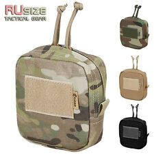 Tactical Universal Small Pouch ver.2 EDC Pocket Organizer MOLLE/PALS Bag Utility