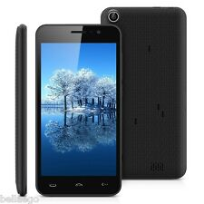 """5.0"""" Homtom HT16 Android 6.0 3G Smartphone 8G Gesture GPS A-GPS Bluetooth4.0 New"""