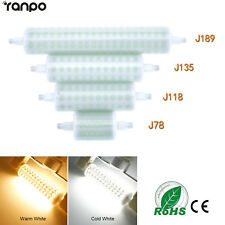 Dimmable R7S LED Light Bulb J78 J118 J189 10W 25W 30W Lampe Halogen Replacement