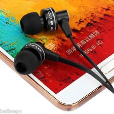 Awei ES - 900i 1.2m Cable In-ear Earphone with Mic for Mobile Phone/Tablet/PC