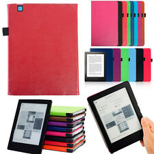Magnetic Auto Sleep Leather Stand Case Cover For KOBO Arua One eReader US Stock