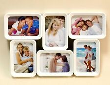 Photo Gallery 6 Photos Black or White Glass Panes Picture Frame Pictures Photo