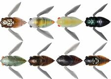 MEGABASS GRAND SIGLETT select colors