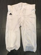 Adidas Stock Football Pants, ALL SIZES AND COLORS AVAILABLE