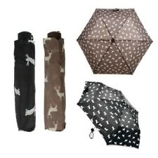 Drizzles Ladies Animal Print Supermini Umbrella Style UU162