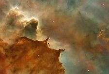 Nebula Full Of Star Stuff  - Space Poster - Hubble Telescope Image - NASA Photo