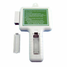 Water Quality PH CL2 Chlorine Level Tester Meter Swimming Pool Spa Water Test MT