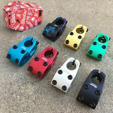 SHADOW TREYMONE STEM 51MM TOP LOAD BMX BIKE STEMS FIT CULT PRIMO SUBROSA
