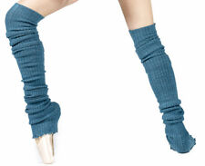 Thigh High Leg Warmers / 28 Inch / Dancewear / LegWarmers / Stretch Knit