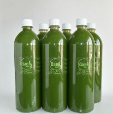 GAEA JUICE Organic Blended Juice Cleanse (3-day, 5-day Raw Juice Cleanse)