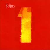 The Beatles - 1 (2000) 27 Number One Hits (Best/Greatest CD)