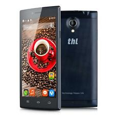 5.0 inch THL T6C 3G Smartphone Android 5.1  Quad Core 1.3GHz GPS 1GB RAM  MT