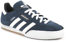 Adidas Samba Super Suede Leather Indoor Soccer Shoes Trainers UK SIZES