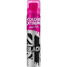 Colour Xtreme Hair Art Spray 75ml (You Select Shade)