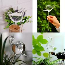 House Water Houseplant Plant Pot Bulb Automatic Self Watering Device -5 Styles