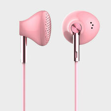 3.5mm Plug Stereo Earphones In-ear Headphones With Mic For IPhone/Samsung/MP3
