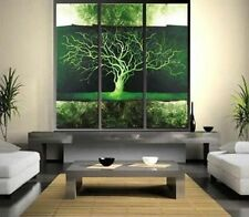 HOT SALE MODERN ABSTRACT HUGE WALL ART OIL PAINTING ON CANVAS