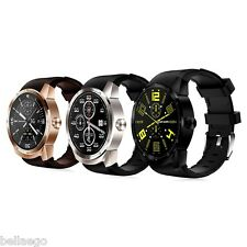 CACGO K98H 3G Smartwatch 1.3' Android 4.1 MTK6572A Dual Core 4GB ROM IP54 GPS