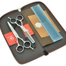 5.5inch Professional Hairdressing Scissors Barber Hair Cutting Thinning Shears