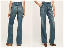 Citizens of Humanity Irina Ultra High-Rise Flare Jeans $288 - NWT Anthropologie