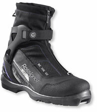 NEW ROSSIGNOL BC X6 W Back Country NNN XC Cross Country SKI BOOTS - 41 Reg. $165