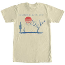 Lost Gods Coachella Valley Mens Graphic T Shirt