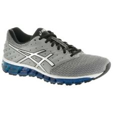 Asics Gel Quantum 180 2 Mens Size Running Shoes Aluminum Silver Black T6G2N 9693