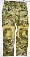 New Crye Precision G2 Multicam Combat Pants Army Custom AC NIP 36R 36 REGULAR