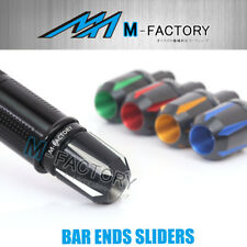 Tforce CNC Bar Ends Sliders Fit Ducati 748 916 996 998 S R 99-03