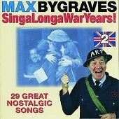 Max Bygraves - Sing-a-Long-a War Years, Vol. 2 (1999) - CD - NEW & SEALED.
