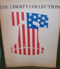 Vintage 1963 The Liberty Collection Copies of Historic Political Documents