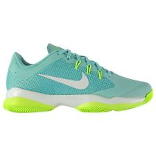 Nike Air Zoom Ultra Tennis Shoes Womens Blue/White Sports Trainers Sneakers