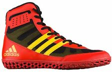 adidas Mat Wizard Youth Wrestling Shoes, New