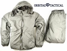 ORC INDUSTRIES ECWCS USGI GEN III PRIMALOFT LEVEL 7 JACKET PANT LL LARGE LONG