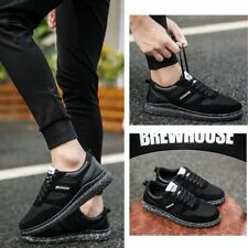 6626 Men Casual Shoes Breathable Sports Shoes Wear Resistant Running Shoes GA