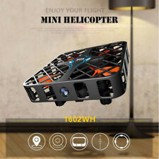 Box flyer 160Z 4CH Phantom Mini Metal Remote Control RC Helicopter GYRO Black