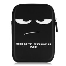 """Moko 6- 13.5"""" Neoprene LapTop Sleeve Case Bag Cover For iPad Touchpad Tablet PC"""
