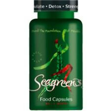 Seagreens Seagreens Food Capsules | 60s | Money Saving Bundles