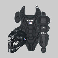 Wilson EZ Baseball Youth Catchers Set - Large / X-Large (NEW) Lists @ $120