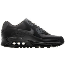 Nike Air Max 90 Essential Men's Shoes Sneakers Complete Black 537384-090 NEW