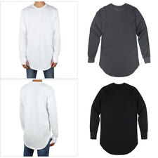 Women's Long Sleeve with Thumb Holes Cuff Shirts Casual Loose T-Shirt Tee Tops
