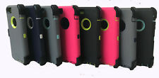 New Otterbox Defender Series Case Apple Iphone 6 Plus 6S Plus & Holster (5.5)