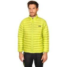 VOLKL Pro Micronic Down Men's Winter Jacket | Lime | Size XL | NEW VC*