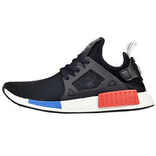 Adidas NMD XR1 R1 PK Sneaker Black Men's Shoes primeknit boost NEW by1909