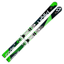 Volkl Code Speedwall L Skis w/ rMotion 12.0 Binding | 178 cm | NEW 116091