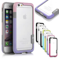 Shockproof Rugged Hybrid Rubber Hard Cover Case For Apple IPhone 6 Plus